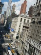 New York, veduta da Midtown